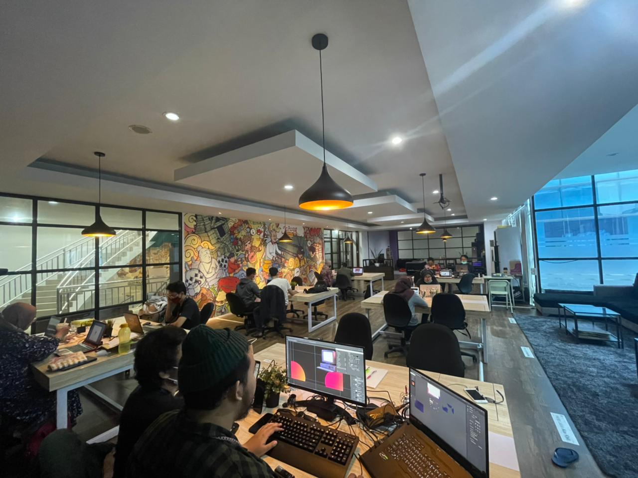 coworking-space-semarang